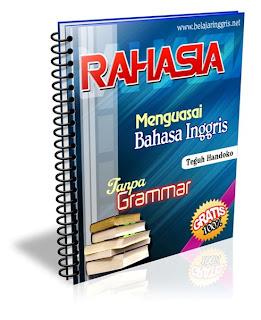 Ebook Belajar Bahasa Inggris