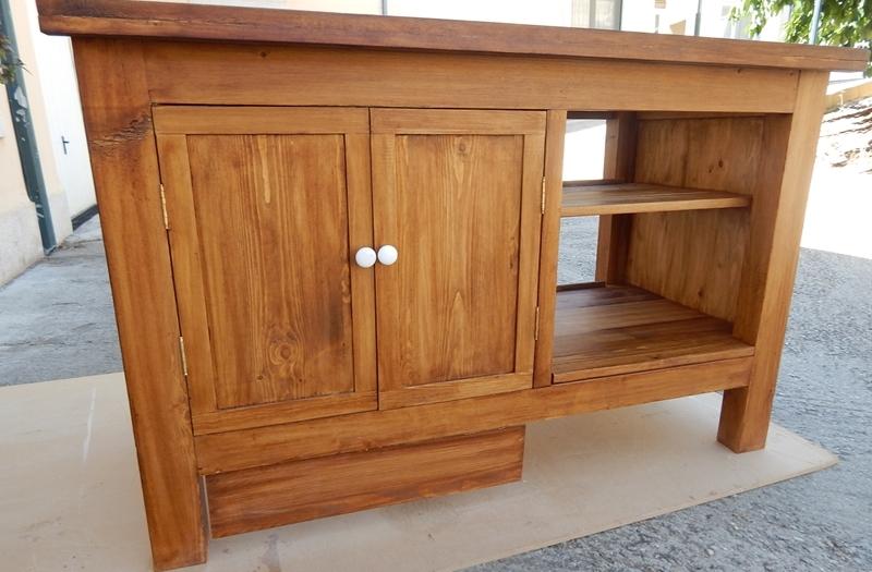 Decoraci n muebles a medida un estilo hogare o - Disenar muebles a medida ...
