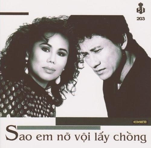 Che Linh & Thanh Tuyen - Sao Em No Voi Lay Chong (1995) [FLAC]