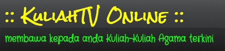 :: KuliahTV Online ::