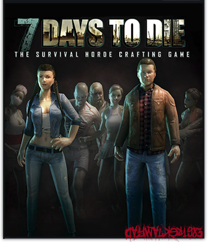 7 Days For To Die [Full] [Español] [MG]