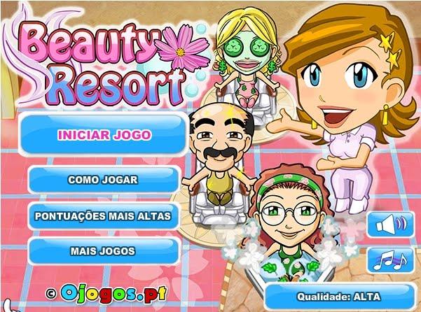 Скриншоты beauty resort 2