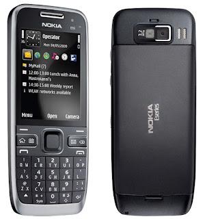 Nokia E55 RM-482
