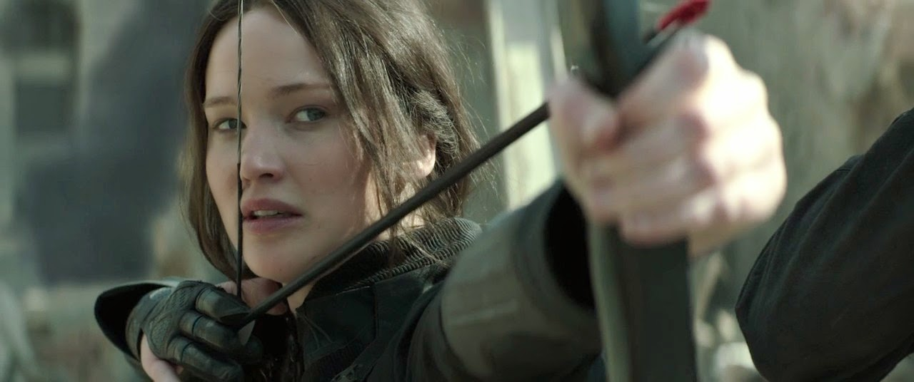 The Hunger Games: Mockingjay - Part 1 (2014) S2 s The Hunger Games: Mockingjay - Part 1 (2014)