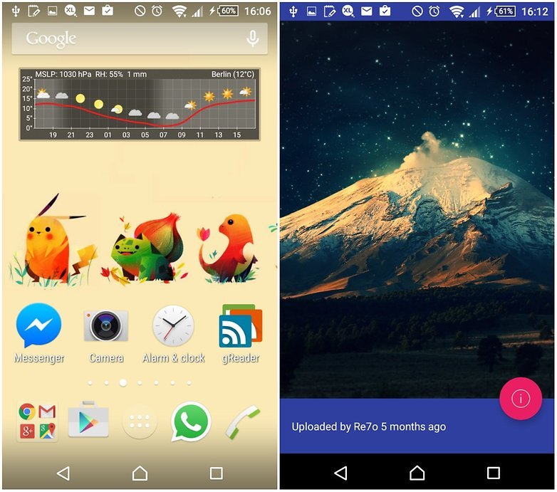 android wallpaper apps 10 best free wallpaper apps