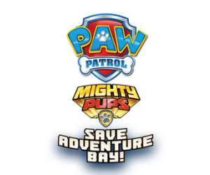 PAW PATROL NEW GAME