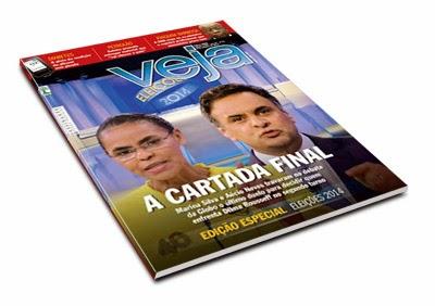 Revista Veja – Ed. 2394 – 08.10.2014