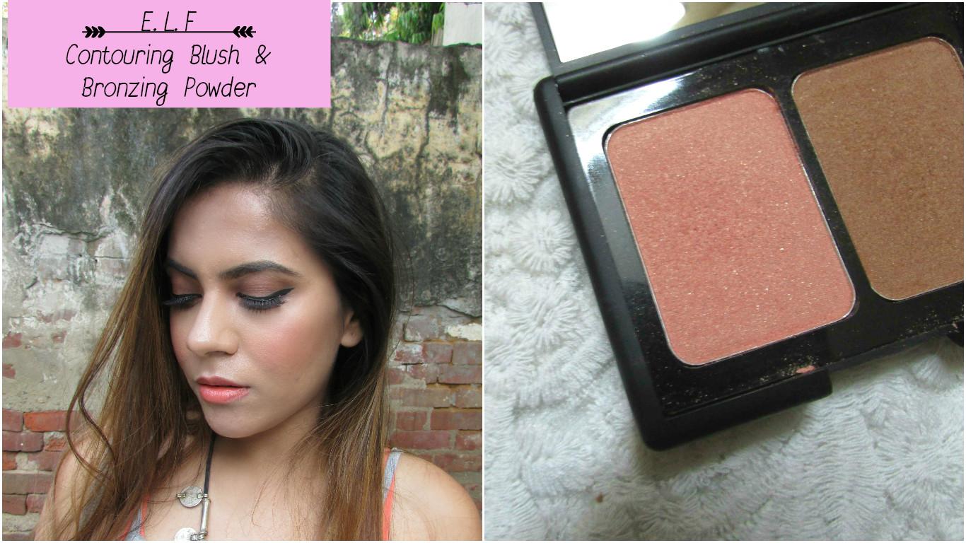 Elf cosmetics contouring blush bronzing powder st lucia elf cosmetics contouring blush bronzing powder st lucia review price swatches ccuart Choice Image