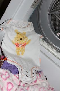Disney BodySuit Size 6 Months