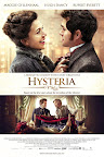 Hysteria, International Poster