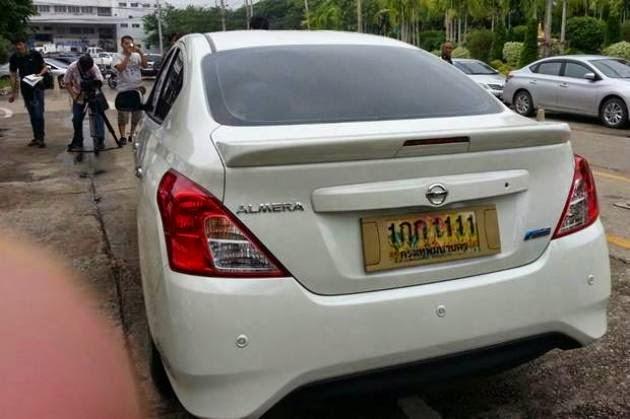 25 Mio. Nummer an Nissan