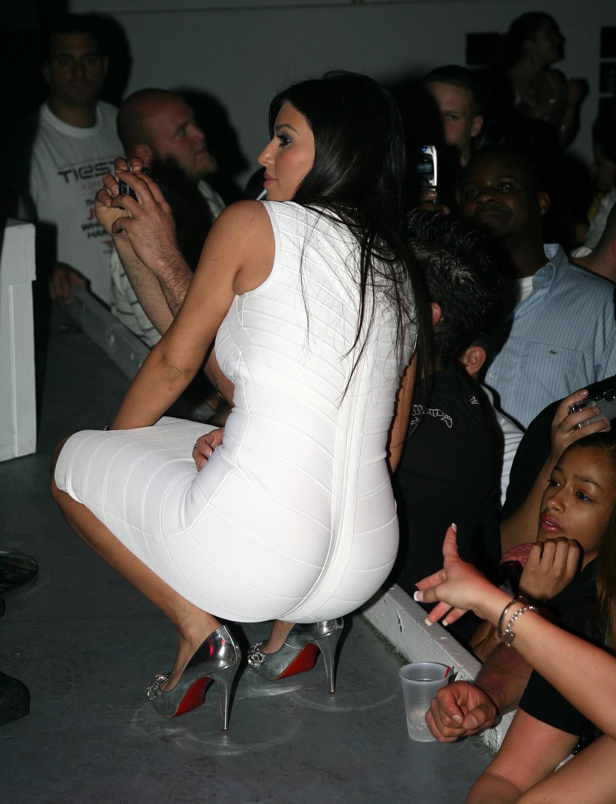kardashian xxx