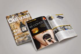 Deluxe Magazine Andorra