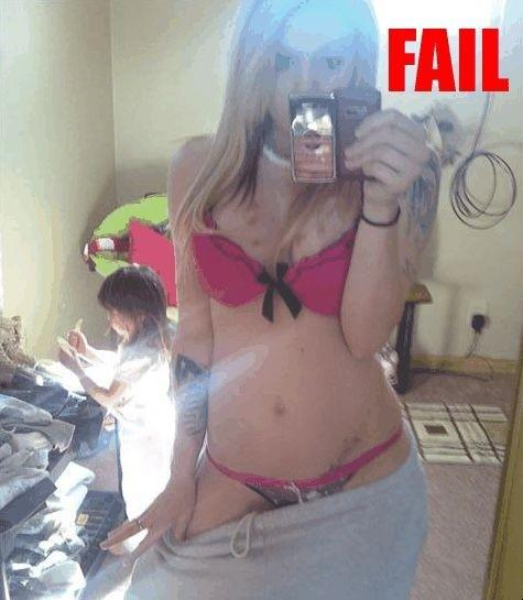 Epic parenting fails