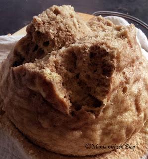 Roti Koekoes Mama met een blog
