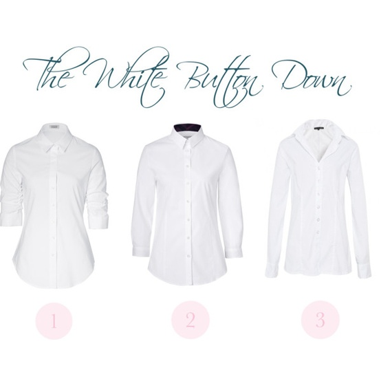 wardrobe essentials, fashion, must haves, fashion must haves, style, button down, white blouse