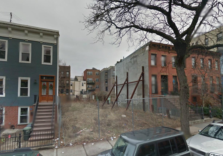 New York City Department Of Buildings Acris