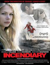 Incendiary (2008)  [Latino]