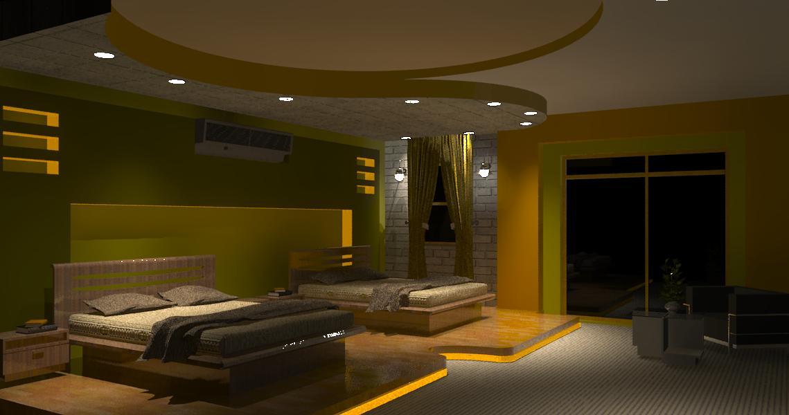 Interiores 3 asignacion 6 iluminacion - Iluminacion decorativa interiores ...