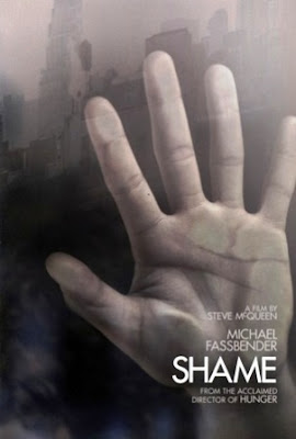 Shame (2011). movie poster pelicula
