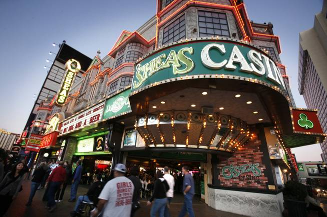 rendezvous casinos