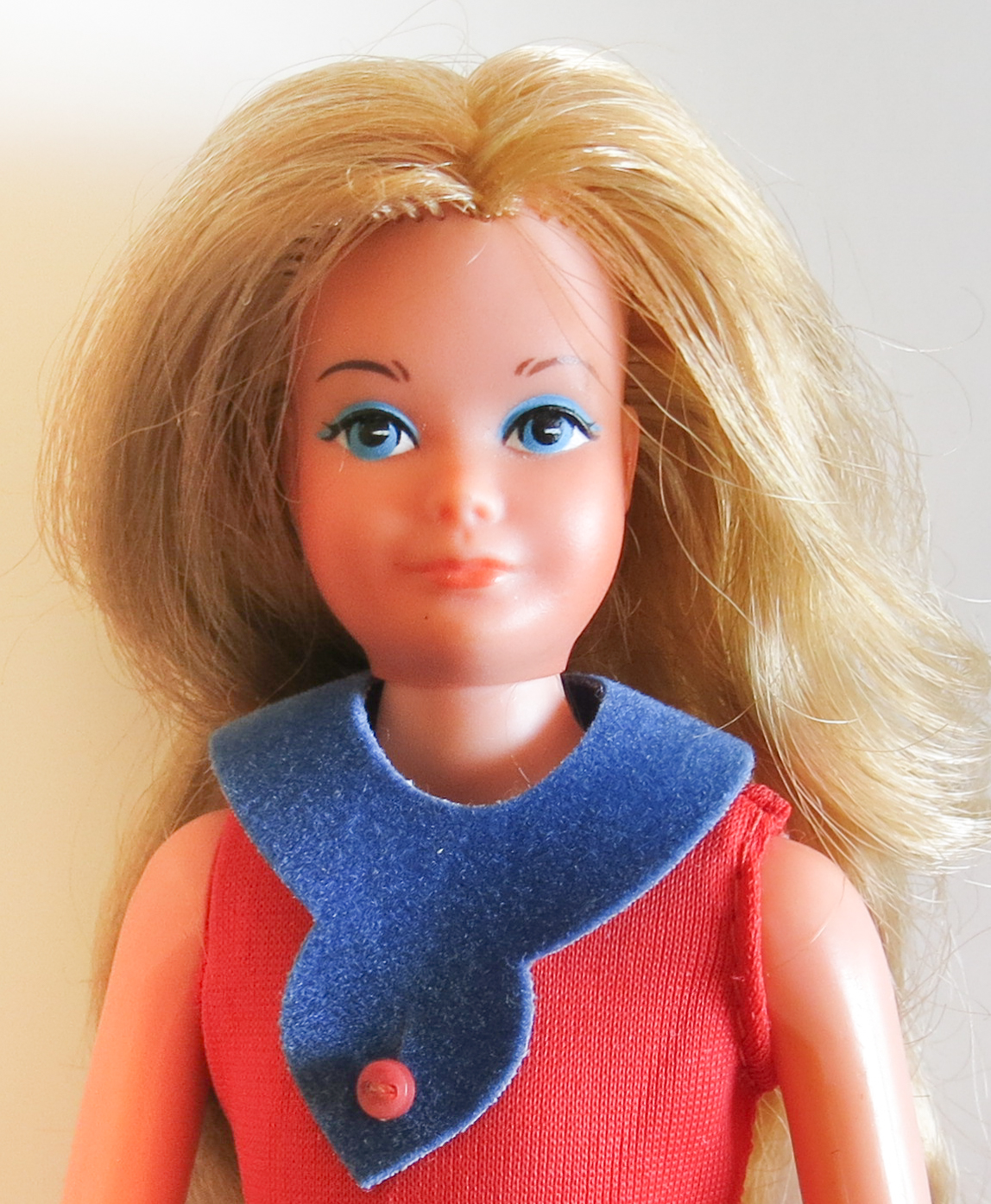 Flipboard How Much Longer Will Foreigners Buy The Growing: My Vintage Barbies Blog: Barbie Of The Month: Growing Up