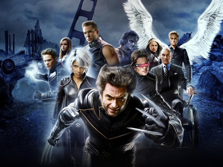 Szkoła dla Mutantów
