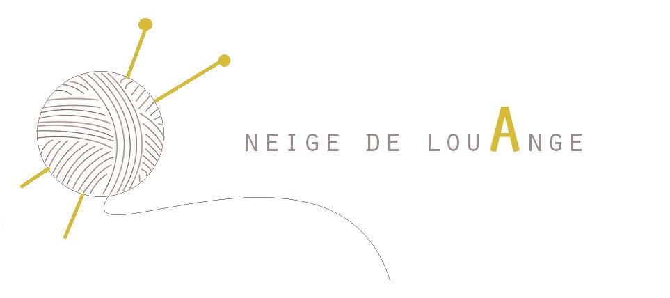 Neige de LouAnge