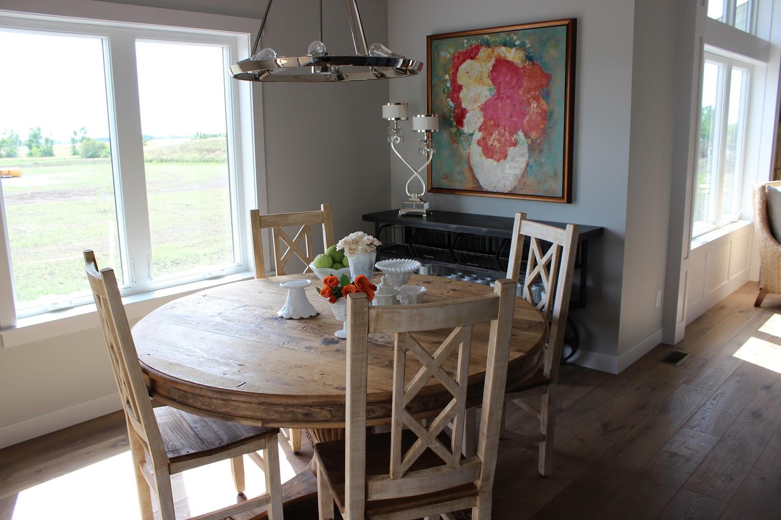 Dawn bures designs for Gabberts furniture