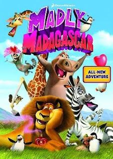 Madly Madagáscar MadlyMadagascar_DVD_Spine_Sticker_FIN_rgb