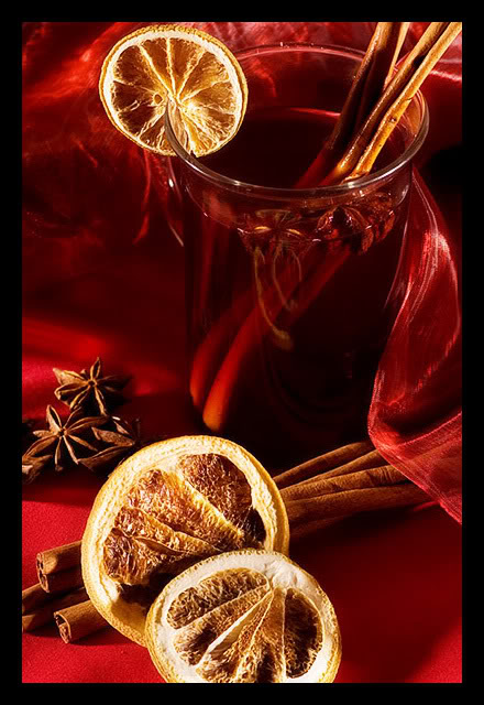 Kitchen rap with louis s luzzo sr mulled wine the perfect holiday drink - Make perfect mulled wine ...