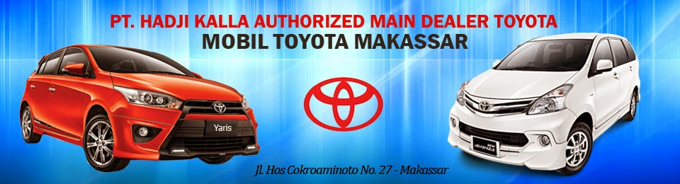 Daftar Harga Toyota