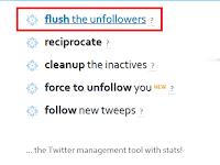 Cara Unfollow secara massal di Twitter!