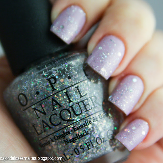 OPI Which is witch