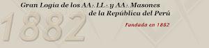 Gran Logia de AA.:LL.: y AA.: de Peru