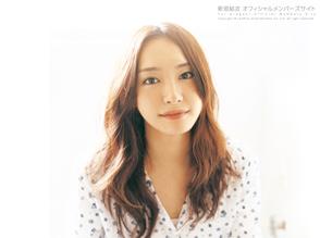 Aragaki Yui Wallpaper - JAPANESE ARTIST WALLPAPER ...