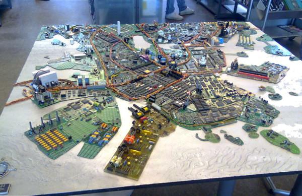 motherboard city