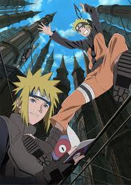 Naruto Shippuuden Movie 4 - The Lost Tower