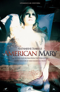 Watch American Mary (2012) movie free online