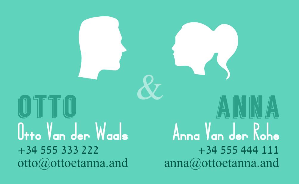 Bárbara Sánchez Portillo - Otto y Anna 4