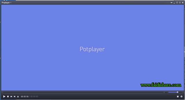 Daum Pot Player 1.6.55390 Terbaru Gratis ~ Download Free