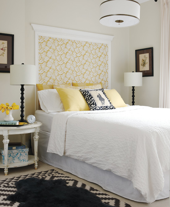 mix and chic stylish and beautiful bedroom inspirations