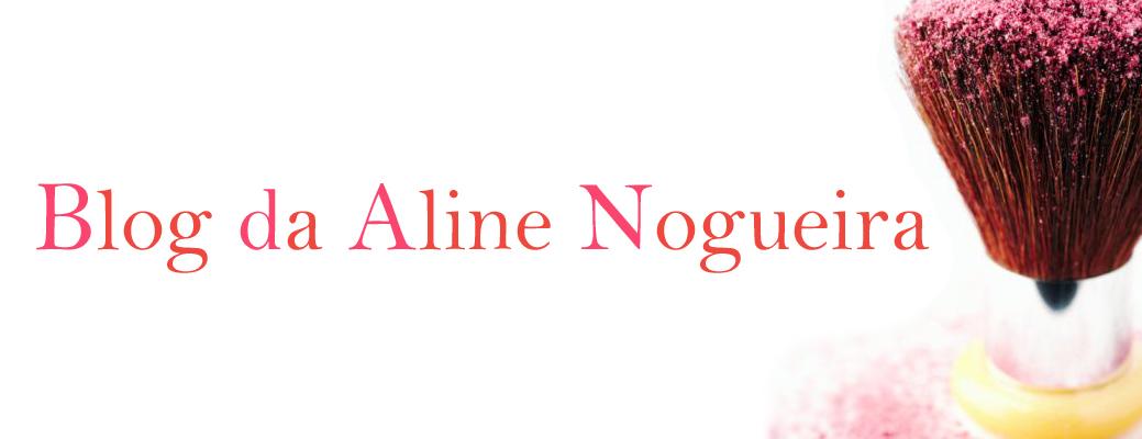 Blog da Aline Nogueira