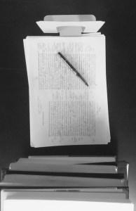 Στο Λάκκο ιστορίες γραφής