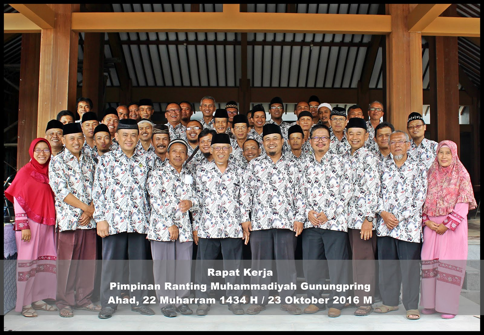 PRM Gunungpring