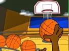 Nba Basket At