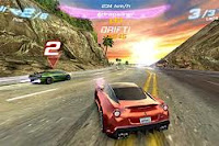 ASPHALT 6 For Android