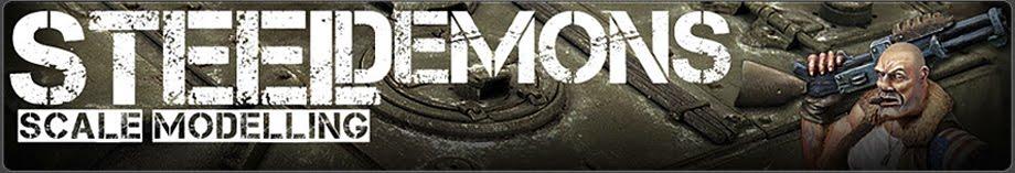 Steel Demons Blog