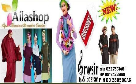 Ailashop Moeslem Collections