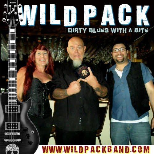 Wild Pack Band